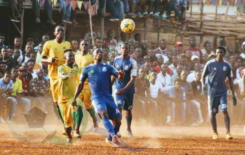 Bo Rangers out to avoid fifth straight defeat
