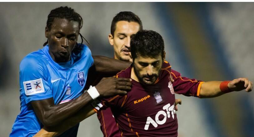 John Kamara happy with first Topaz Premier League win