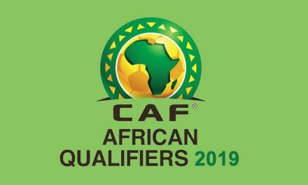 Over Ebola: CAF denies LIB's request to change Afcon qualifier venue
