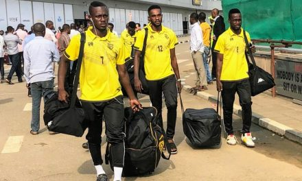Asec Mimosas on the road for CAF CL quarterfinal spot