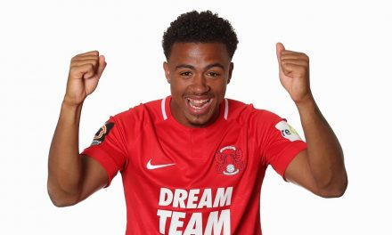 Josh Koroma named in England C squad for Wales friendly