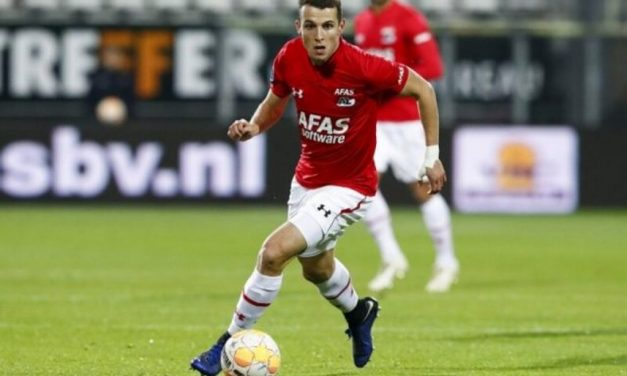 Fifa gives Oussama Idrissi green light to play for Morocco