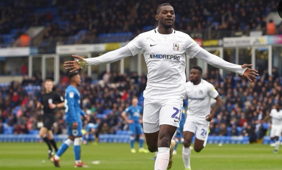 Amadou Bakayoko on target again in win over Peterborough