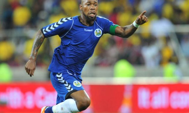 Fifa boots former Sierra Leone captain Kargbo with life ban
