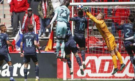 Players Round-Up: Kamara, Kargbo can't stop scoring