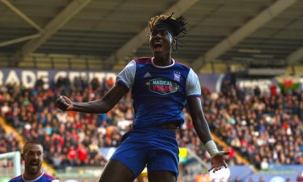 Trevoh Chalobah pays tribute to relegated Ipswich Town
