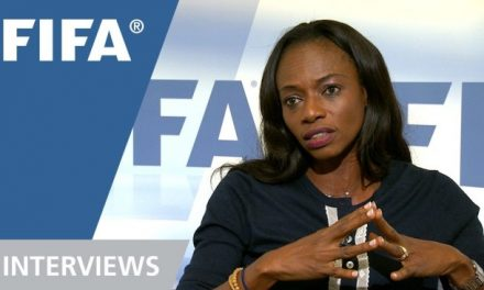 Fifa to lift Sierra Leone suspension after Johansen's court victory