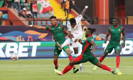 Guinea's Syli Nationale AFCON 2019 last 16 hopes alive