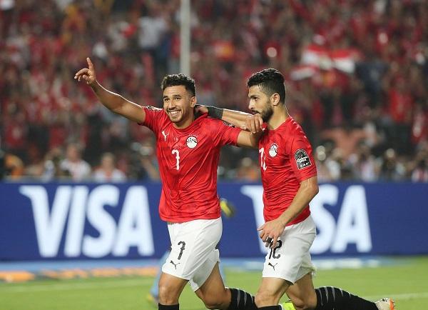 Mahmoud Trezeguet scores winner for Egypt in AFCON opener
