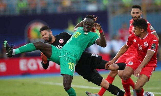 Senegal in Africa Cup of Nations final after 17 years wait