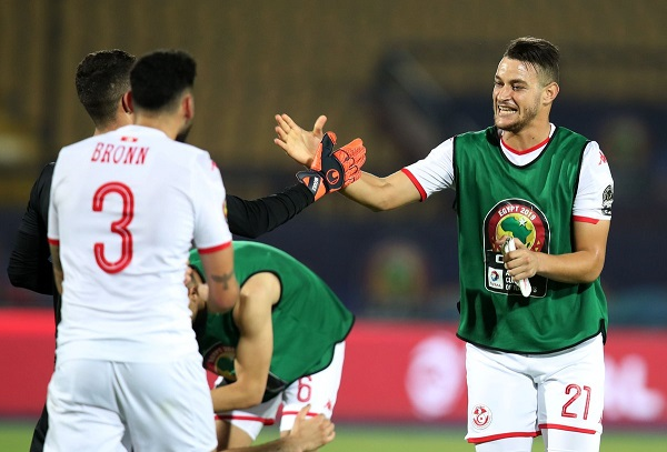 Tunisia down Madagascar to set up cracker with Senegal