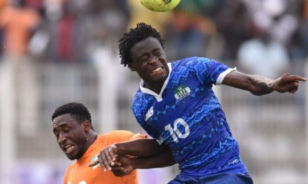 SLFA rescinds Kei Kamara's call up against Liberia