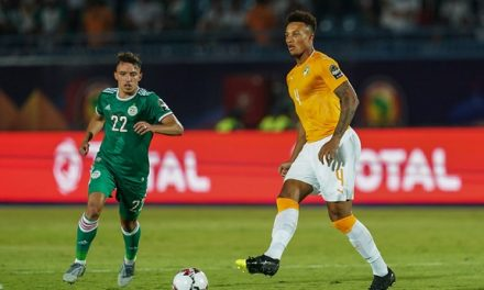 Ivorian International Jean-Philippe Gbamin joins Everton