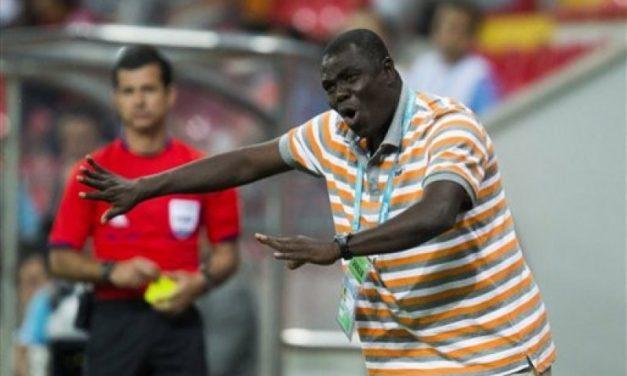 Ghanaian Sellas Tetteh returns as Sierra Leone coach