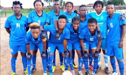 Sierra Leone to host WAFU Women's Championship in December