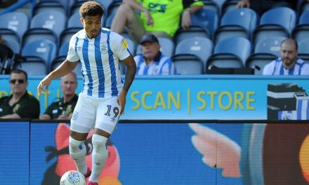 Josh Koroma helps Huddersfield Elite beat Morecambe