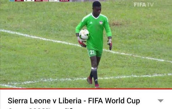 $5000 reward for penalty hero Williams against Sierra Leone