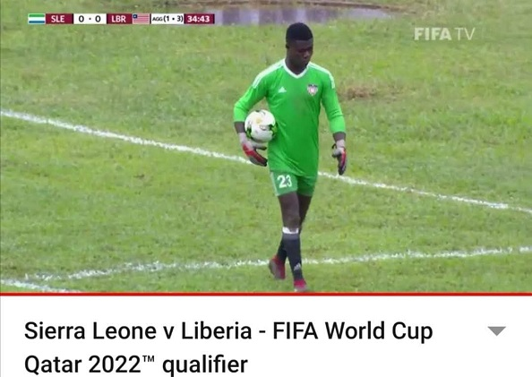 $5000 reward for penalty hero Williams against Sierra Leone