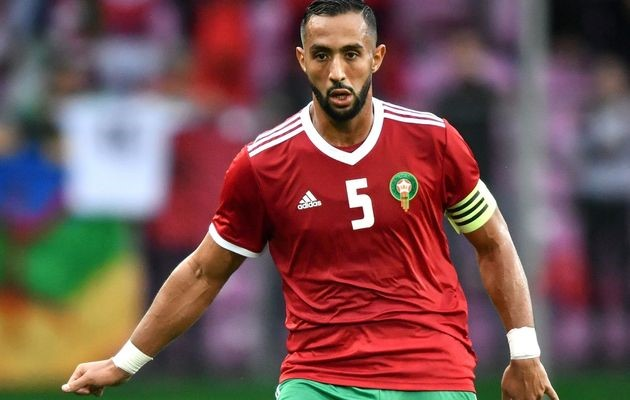 Morocco's Medhi Benatia retires from International football
