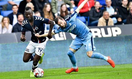 AGF striker Mustapha Bundu on FC Dallas' radar