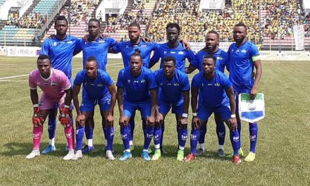 Benin beat Sierra Leone, Nigeria ease past Lesotho