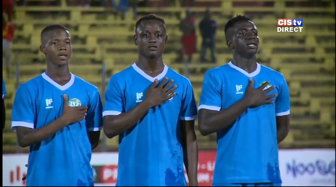 WAFU U20 2019: Sierra Leone win to keep qualification hopes alive