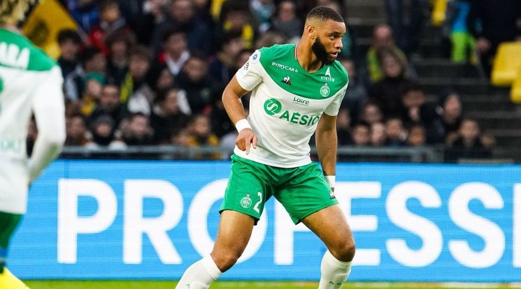 Cameroon's defender Moukoudi joins Boro