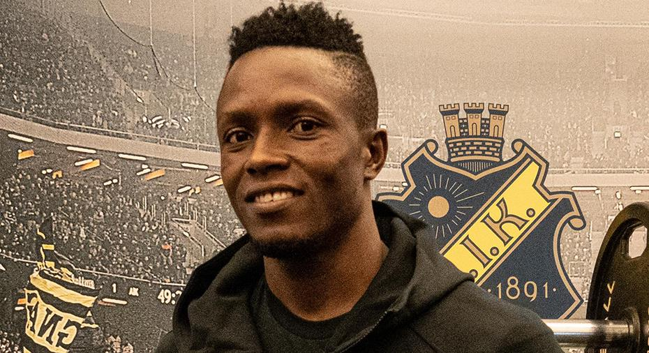 Suffian Kalolok set to play for AIK against Gif Sundsvall