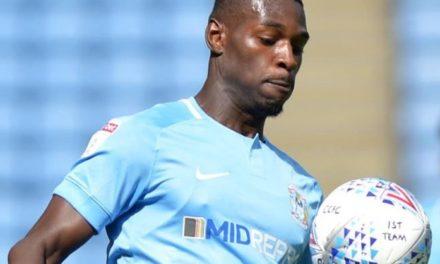 Amadou Bakayoko pleased after win over Bolton