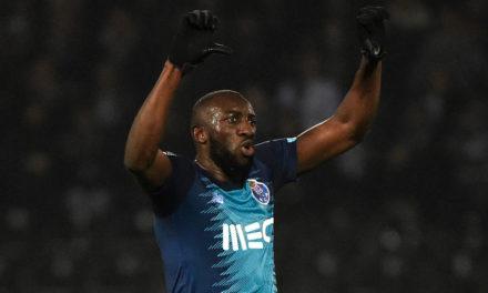 Mali's striker Marega quits match in another racist saga