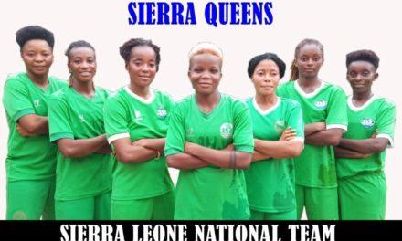 Sierra Queens to launch Wafu Women's tourney against Cape Verde
