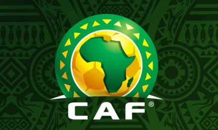 CAF named Commercial Director Bah as Acting General Secretary