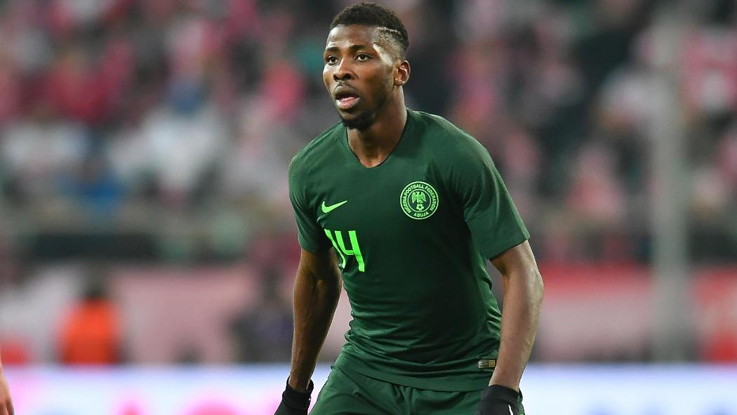 Nigeria's Iheanacho linked with Turkish table-toppers Trabzonspor