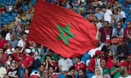 Morocco awaits government go-ahead to resume football