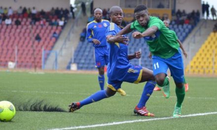 Sierra Leone's Bell-Baggie signs for National League side Eastleigh