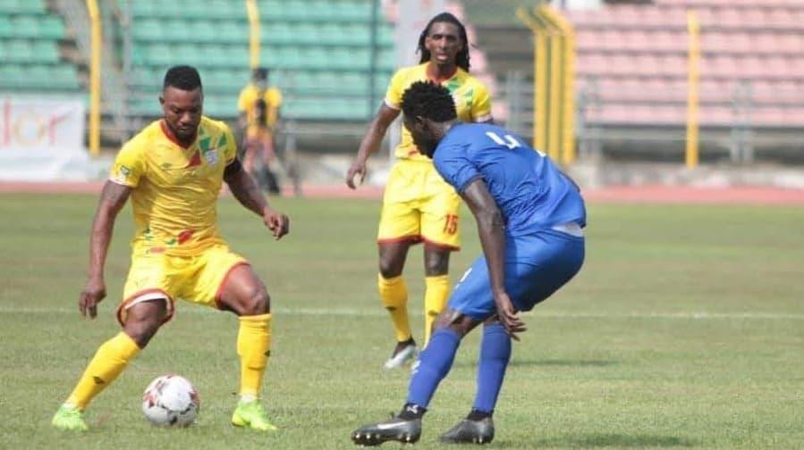 Sierra Leone's Fifa ranking unchanged since April