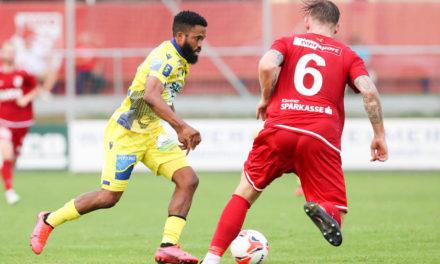 Amadou Bakayoko bags a brace, Davies nets in Cup tie