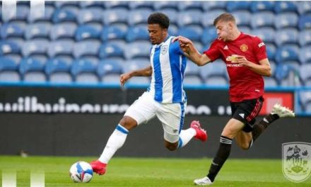Attacker Josh Koroma gives verdict after six-goal thriller against United