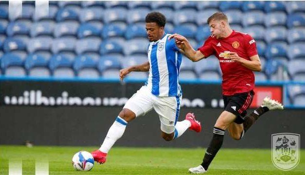 Attacker Josh Koroma gives verdict after six-goal thriller against United