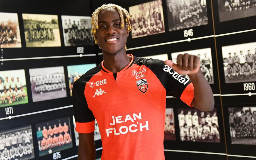 Sierra Leone-born Trevoh Chalobah joins Lorient on loan