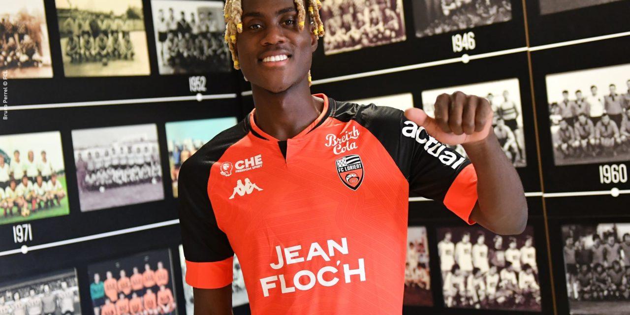 Sierra Leone-born Trevoh Chalobah joins Lorienton loan