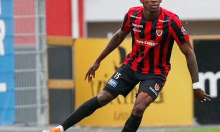 Midfielder Kwame Quee rejoins Víkingur Reykjavik