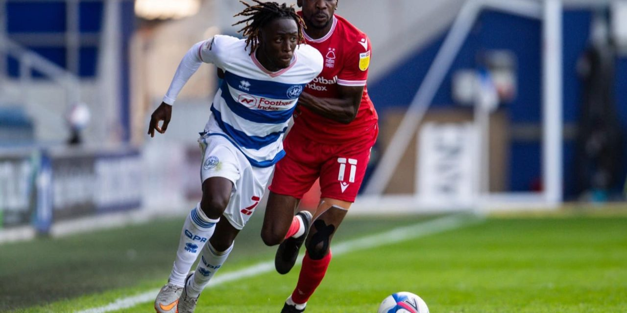 Opening day win for Kakay's QPR at KP Foundation Stadium