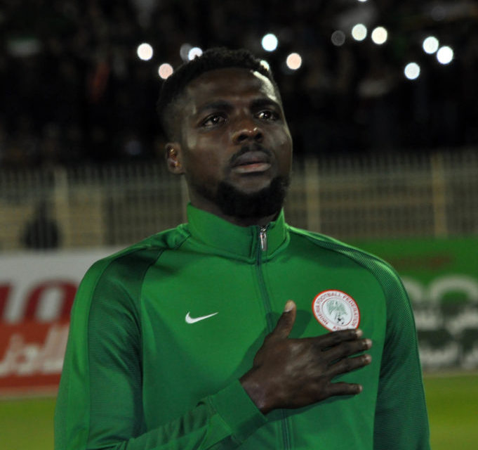 Nigeria midfielder Ogu calls for Super Eagles boycott as protest