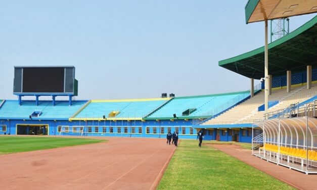 Rwanda FA partners with Fifa to build three stadiums