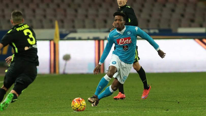 Torino targeting Sierra Leonean-born England international Nathaniel Chalobah
