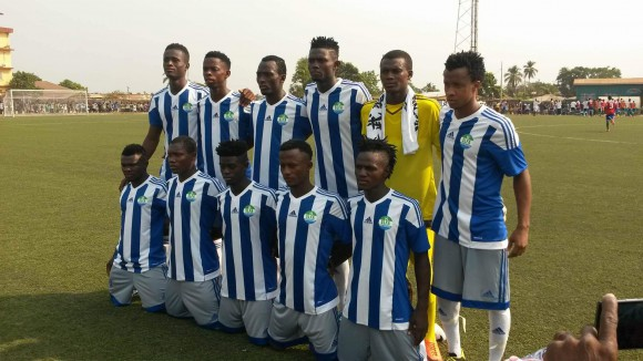 Sierra Leone pull out of AFCON U-17 competition