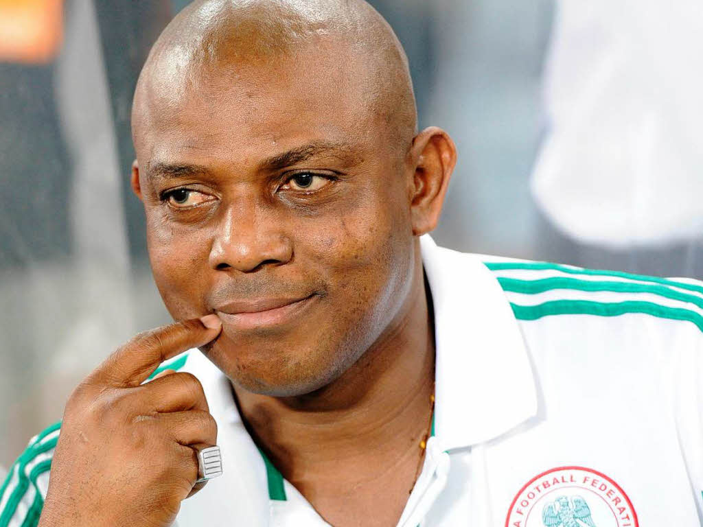 RIP: Super Eagles Legend Steven Keshi passes away aged 54