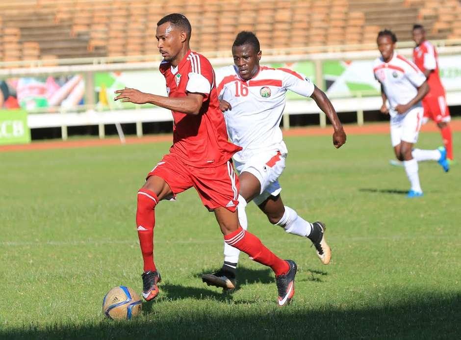 Sudan to play Kenya ahead of Leone Stars trip