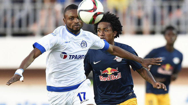 Dinamo defender Bangura facing up to four weeks out through injury